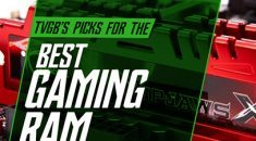 The best RAM for gaming (ultimate list for gaming PCs and laptops)
