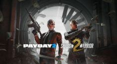 Shadow Warrior 2 and Payday 2 are mixing things up in a crossover event