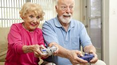 5 games to play with your non-gaming significant other