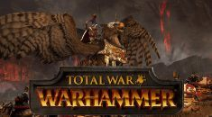 Battle Map Editor coming to Total War: Warhammer