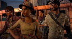 The Walking Dead: A New Frontier reveals Episode 3 trailer