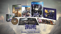 Anima: Gate of Memories Beyond Fantasy Edition hits North America