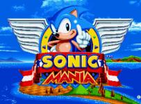 Sonic Mania thumb