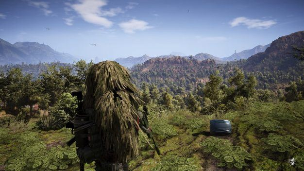 Tom Clancy's Ghost Recon® Wildlands - Closed Beta_20170205153706