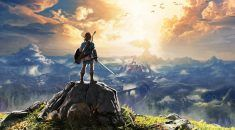 TEAM REVIEW / The Legend of Zelda: Breath of the Wild (Switch)