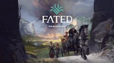 VR storytelling game FATED now available for PSVR
