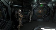 PREVIEW / Hellion (PC)