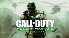 Classic maps arrive for Modern Warfare Remastered