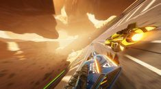 REVIEW / Fast RMX (Switch)