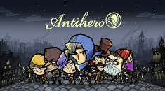 Antihero gets a summer launch date