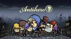 Antihero gets a summer launch date
