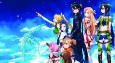 REVIEW / Sword Art Online: Hollow Realization (PS4)