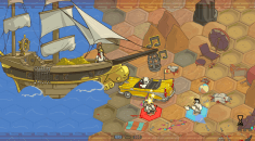 PREVIEW / Pit People (PC)