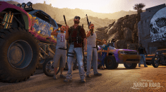 Ghost Recon Wildlands DLC announced