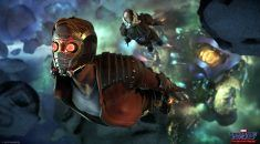 REVIEW / Marvel's Guardians of the Galaxy: The Telltale Series - Episode 1 (PS4)