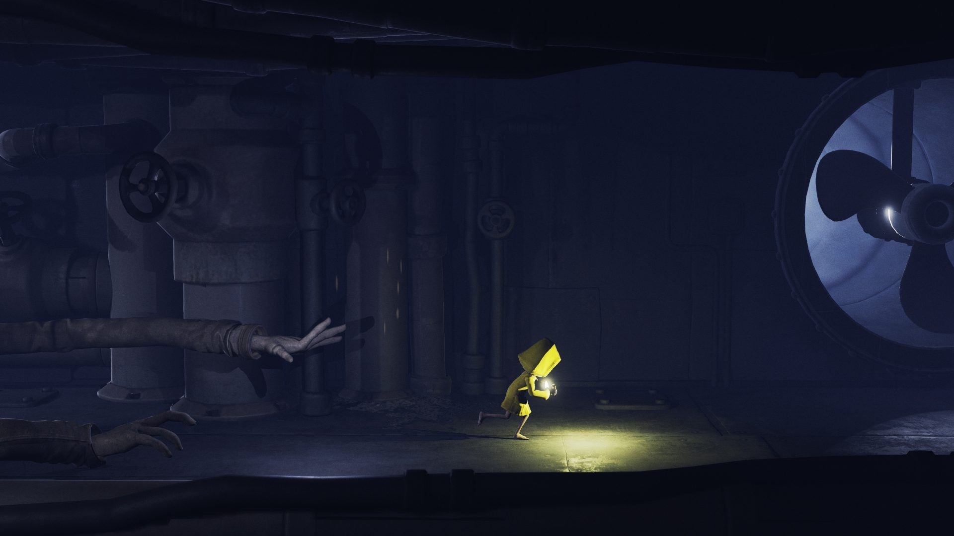 LN_Gamescom_Screenshot_03_EscapingTheDarkCorridor