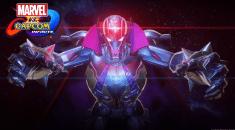 Marvel Vs Capcom: Infinite coming September