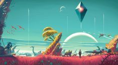 REVIEW / No Man's Sky Foundation Update (PS4)