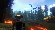 REVIEW / Phoning Home (PC)