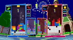 Puyo Puyo Tetris now available in the Americas