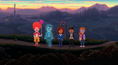 REVIEW / Thimbleweed Park (PC)
