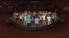 The failures of virtual karaoke in AltspaceVR