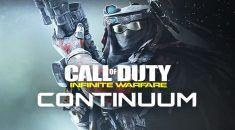 Call of Duty Infinite Warfare gets new maps with upcoming Continuum DLC