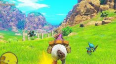 Dragon Quest XI for PS4 and 3DS launches July 29 in Japan