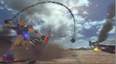 Gundam Versus announced by Bandai Namco