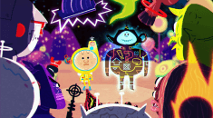 REVIEW / Loot Rascals (PS4)