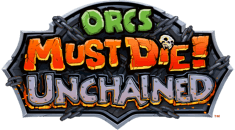 Orcs Must Die! Unchained is available now