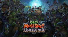 Robot Entertainment launches its second annual Orc Week