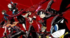 REVIEW / Persona 5 (PS4)