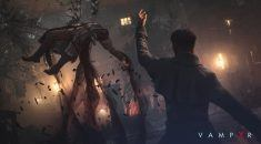 Vampyr videogame - To kill or not to kill