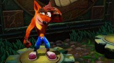 New Crash Bandicoot N. Sane Trilogy gameplay and much more