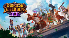 Dungeon Defenders II set to hit PS4, Xbox One and PC
