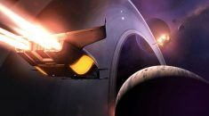 Elite Dangerous is set to explode on PS4