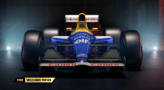 Codemasters announces F1 2017 release date