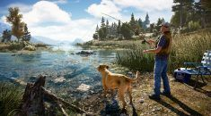 Ubisoft announces Far Cry 5, with a February 27, 2018 release date