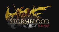FFXIV: Stormblood Pre-Order bonuses!