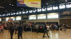 Gaming at C2E2