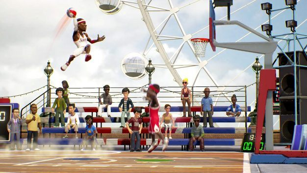 NBA_Playgrounds_Iverson_screenshot