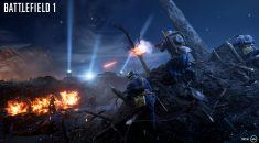 Battlefield 1 May update launches now, fixes AA and Bayonets
