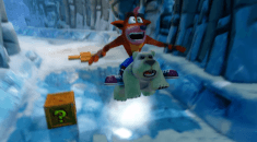 New Polar trailer for Crash Bandicoot N. Sane Trilogy released