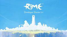 RiME creators release a new dev diary