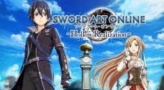 SAO: Hollow Realization DLC coming soon