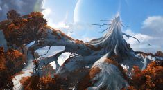 "Amplitude Studios reveals the final faction for Endless Space 2 – ""The Unfallen"""