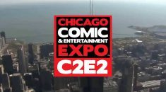 Chicago Comic and Entertainment Expo C2E2 is back in action this month