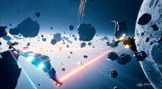 REVIEW / Everspace (PC)