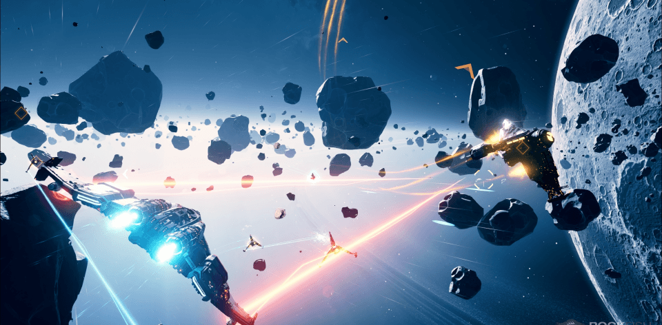 REVIEW / Everspace (PC) - That VideoGame Blog
